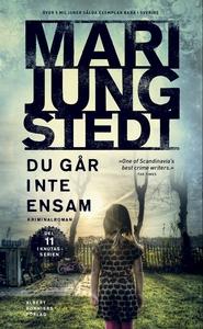 Du går inte ensam (e-bok) av Mari Jungstedt