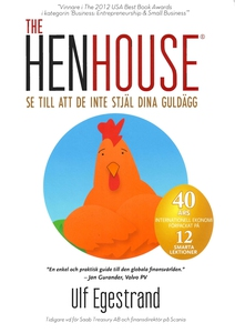 The HenHouse (e-bok) av Ulf Egestrand