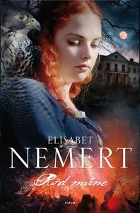 Röd måne (e-bok) av Elisabet Nemert