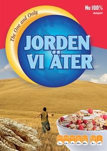 Jorden vi äter (e-bok) av Ann-Helen Meyer von B