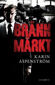 Brännmärkt (e-bok) av Karin Aspenström