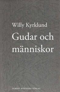 Gudar och människor : en myt (e-bok) av Willy K