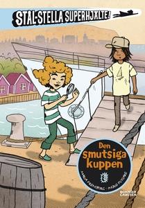 Den smutsiga kuppen (e-bok) av Maria Frensborg