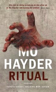 Ritual (Walking Man del 1) (e-bok) av  Mo Hayde