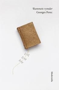 Rummets rymder (e-bok) av Georges Perec