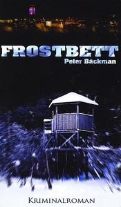 Frostbett (e-bok) av Peter Bäckman