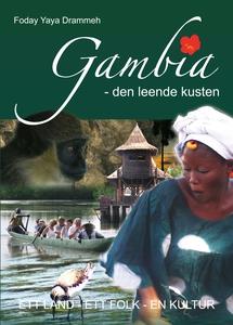 Gambia - den leende kusten (e-bok) av Foday Yay