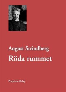 Röda rummet (e-bok) av August Strindberg