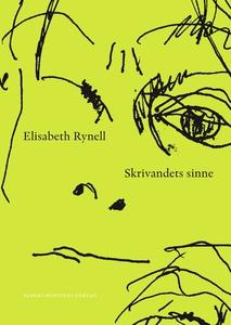 Skrivandets sinne (e-bok) av Elisabeth Rynell