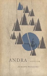 Andra : noveller (e-bok) av Beppe Wolgers