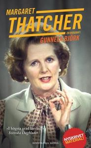 Margaret Thatcher : En biografi (e-bok) av Gune