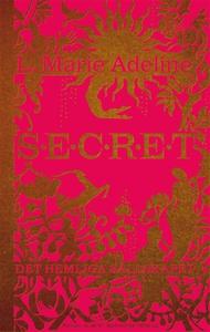 Secret : det hemliga sällskapet (e-bok) av L. M