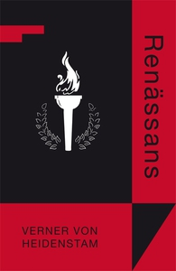 Renässans (e-bok) av Verner von Heidenstam
