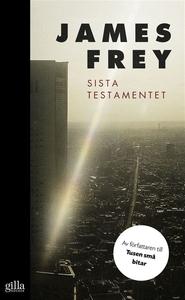 Sista testamentet (e-bok) av James Frey