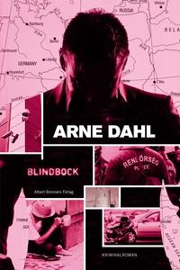 Blindbock (e-bok) av Arne Dahl