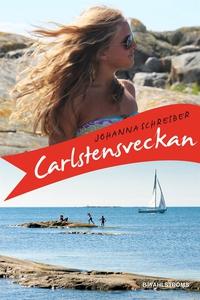 Carlstensveckan (e-bok) av Johanna Schreiber