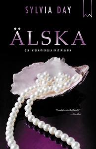 Älska (e-bok) av Sylvia Day