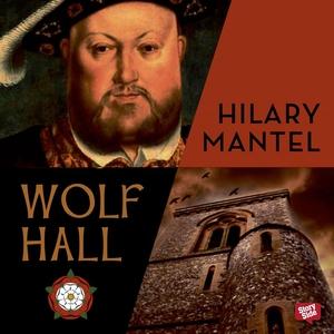 Wolf Hall (ljudbok) av Hilary Mantel