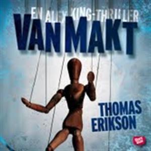 Vanmakt (ljudbok) av Thomas Erikson