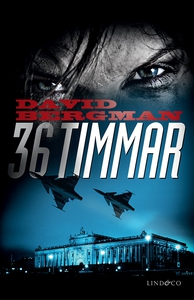 36 timmar (e-bok) av David Bergman