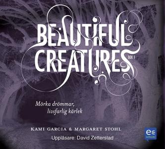 Beautiful Creatures (ljudbok) av Kami Garcia, M