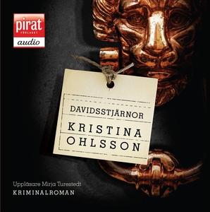 Davidsstjärnor (ljudbok) av Kristina Ohlsson
