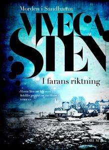I farans riktning (e-bok) av Viveca Sten