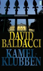 Kamelklubben (e-bok) av David Baldacci