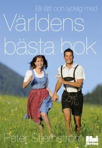Världens bästa bok (e-bok) av Peter Stjernström
