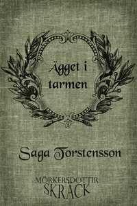 Ägget i tarmen (e-bok) av Saga Torstensson