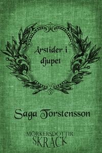 Årstider i djupet (e-bok) av Saga Torstensson