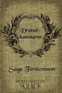Drätselkammaren (e-bok) av Saga Torstensson
