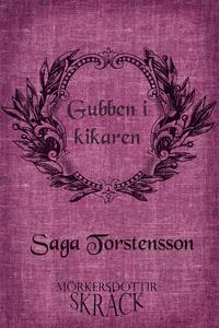 Gubben i kikaren (e-bok) av Saga Torstensson
