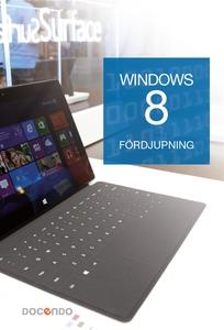 Windows 8 Fördjupning (e-bok) av Eva Ansell