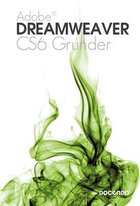 Dreamweaver CS6 Grunder (e-bok) av Iréne Friber