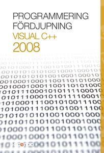 Programmering Visual C++ Fördjupning (e-bok) av