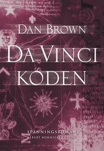 Da Vinci-koden (e-bok) av Dan Brown