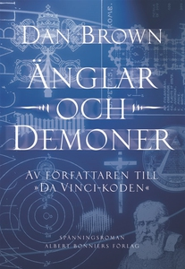 Änglar och demoner (e-bok) av Dan Brown