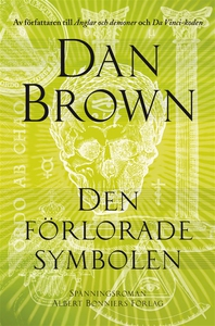 Den förlorade symbolen (e-bok) av Dan Brown