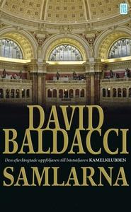 Samlarna (e-bok) av David Baldacci