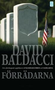 Förrädarna (e-bok) av David Baldacci