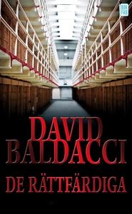 De rättfärdiga (e-bok) av David Baldacci