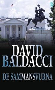 De sammansvurna (e-bok) av David Baldacci