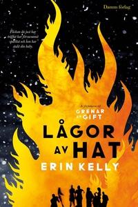 Lågor av hat (e-bok) av Erin Kelly