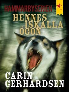 Hennes iskalla ögon (e-bok) av Carin Gerhardsen