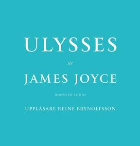 Ulysses (ljudbok) av James Joyce