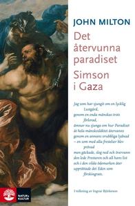 Det återvunna Paradiset/Simon i Gaza (e-bok) av
