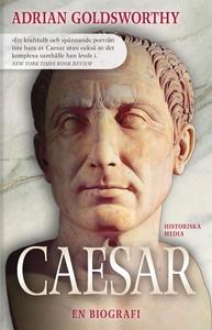 Caesar : En biografi  (e-bok) av Adrian Goldswo