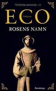 Rosens namn (e-bok) av Umberto Eco