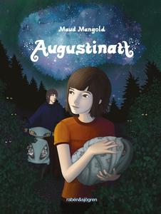 Augustinatt (e-bok) av Maud Mangold